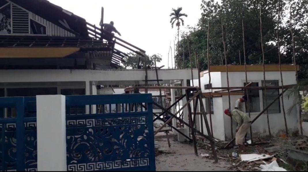 Aneh! RUP Belum Terbit, Rumah Dinas Wakil Ketua DPRD Riau ...